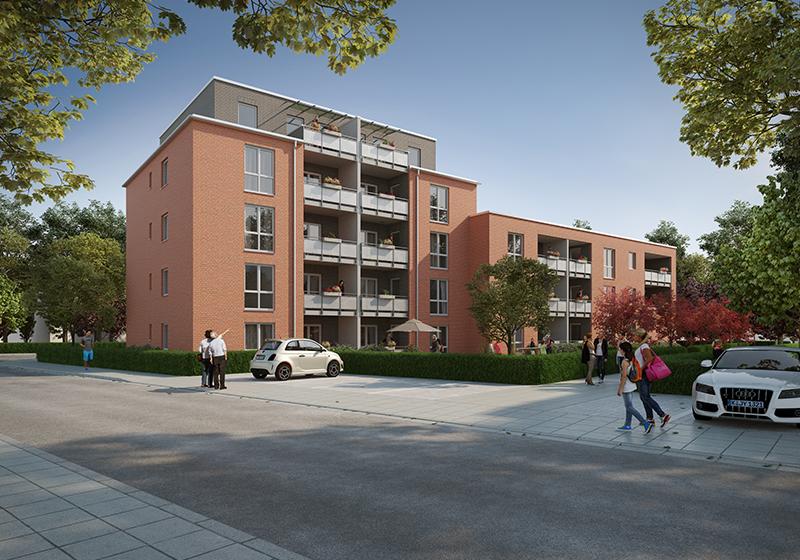 Neue Marktteilnehmer und neue Wohnraum-Engpässe